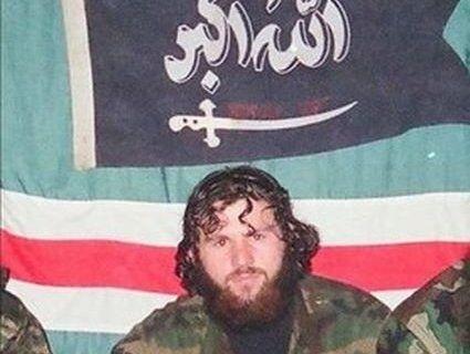 У Берліні російська ФСБ прибрала ветерана чеченського спротиву