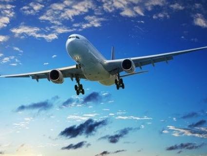 В Україні тимчасово заборонили польоти над Чорним морем