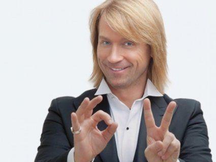 «Танці з зірками» дивитимуться усі вовчиці України: Олег Винник став ведучим проекту