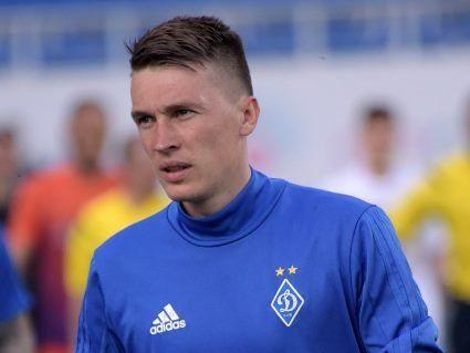 Київське «Динамо» залишається без капітана команди