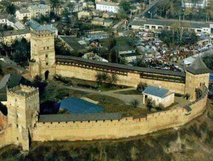 Конкурси, виставки, «Ніч у Луцькому замку»: що приготували на День Луцька-2019