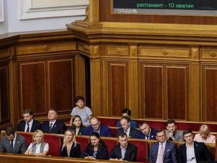 Кабінет Міністрів в обличчях: що нам відомо про нових міністрів