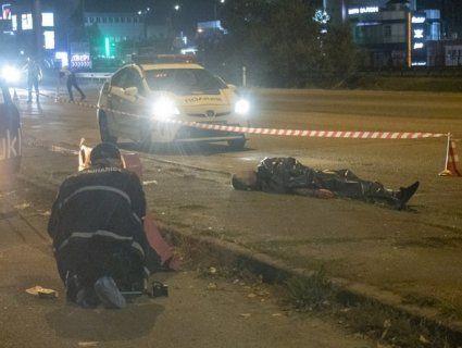 У Києві 22-річному таксисту перерізали горло за 70 грн. Убивці – сім'я нелегалів з немовлям (фото)