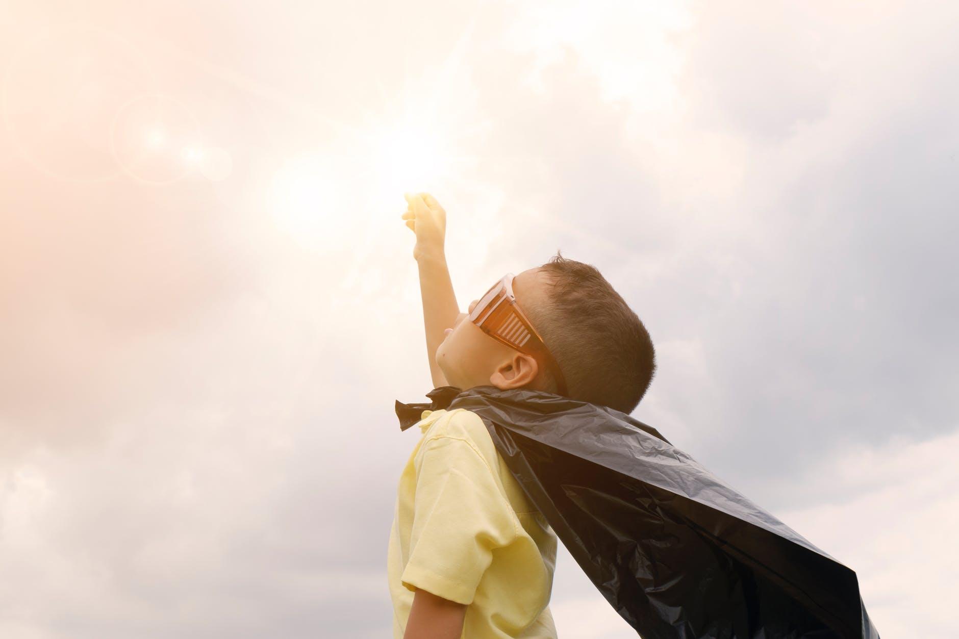 Як підвищити імунітет дитини: три складові відмінного дитячого здоров'я