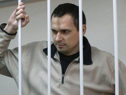 Де Сенцов: українського режисера немає ні в Москві, ні в ізоляторі