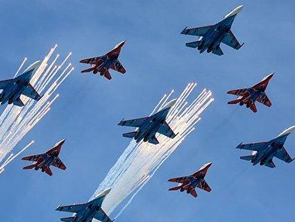 Сьогодні – День української авіації (відео)