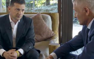 «Подзвонити до Путіна мене попросили родичі полонених моряків»: про що спілкувався Зеленський із президентом РФ