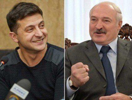 «Потік контрабанди взагалі припиниться»: чому Зеленського порівнюють з президентом Лукашенком