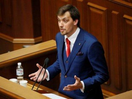 Несподівано: прем'єр Зеленського почав хвалити Порошенка