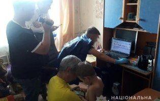 На Київщині спливли нові подробиці про батька-педофіла, що знімав власних дітей для порно