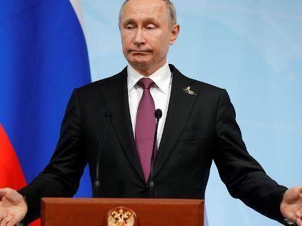 «Путіна — на х*й!»: проти президента Росії сміливо виступила москвичка (відео 18+)