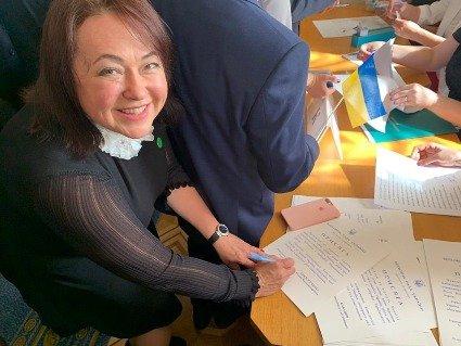 «От тільки не треба заздрити!»: нардеп від «Слуги народу» прокоментувала  своє секс-листування в Раді