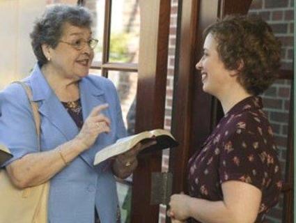 Україна заплатить Свідкам Єговам 7 тисяч євро штрафу