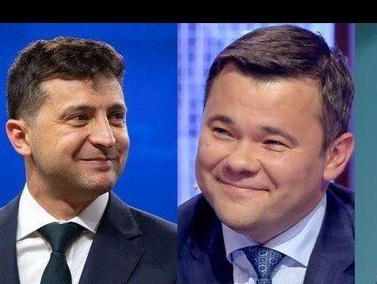 У серпні Богдан отримав зарплату більшу, ніж Зеленський