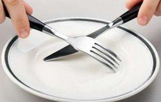 Ображений мер оголосив голодування