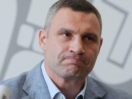 Зеленський звільнив Кличка: українську столицю лихоманить