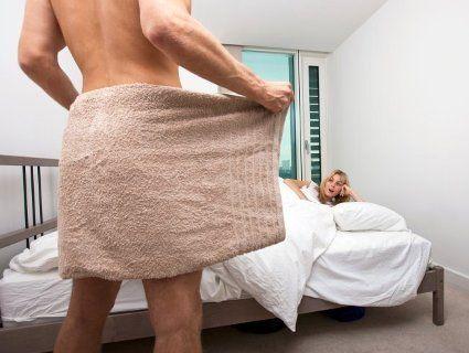 Розкішний секс таки залежить від розміру чоловічого статевого органу: назвали «ідеальний»