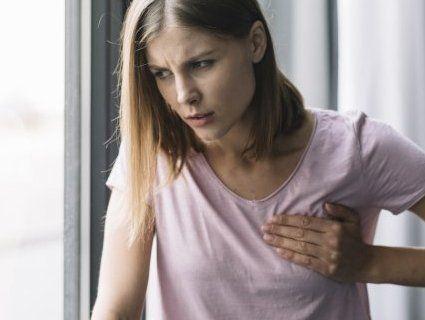 Симптоми, які сигналять про проблеми із серцем