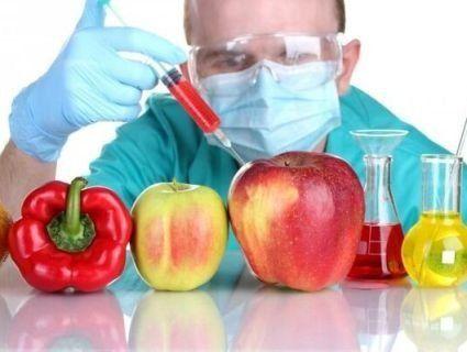 ГМО – шкода чи користь: дієтолог  дала відповідь