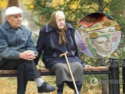 У кого заберуть пенсії після глобальної перевірки пенсіонерів  в Україні