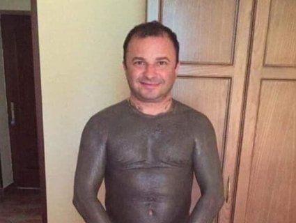 «Шикідим!»: екс-дружина Віктора Павліка «злила» в Інтернет його голі фото з коханкою