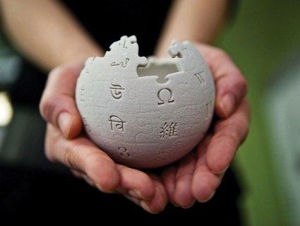 Інтернет-енциклопедія «Вікіпедія»  лягла: в роботі трапився масштабний збій