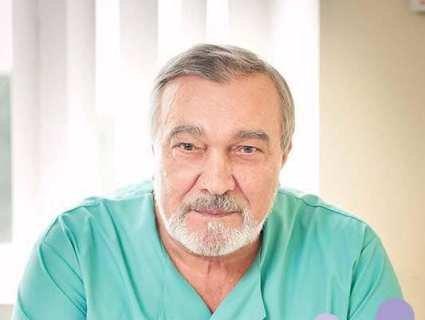 У Луцьку помер визначний волинський гінеколог: де і коли відбудеться поховання