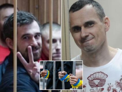 Вони нарешті повернулись:  з російського полону вже в Україні 35 звільнених українців (відео, ексклюзивний список)