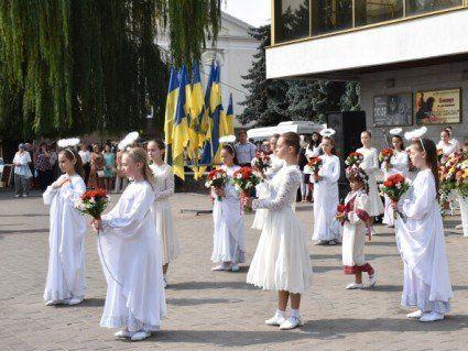 Хто на День міста Луцька став «Почесним громадянином»