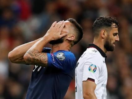 Перед матчем відбору на Євро-2020 Албанію назвали… Вірменією та включили гімн Андорри (відео)
