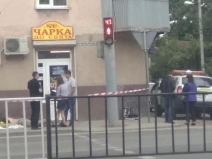 Вкрав горілку і … помер: у Львові крадіжка зі смертельними наслідками