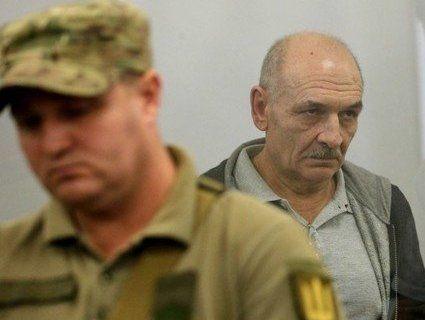 У Зеленського повідомили, чи звільнення Цемаха вплине на скасування санкцій проти Росії
