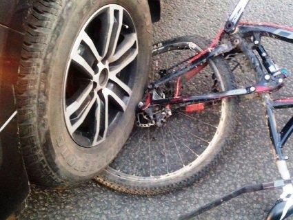 Смертельна ДТП у Рожищі: п'яний водій буса зім'яв велосипедиста (відео 18+)