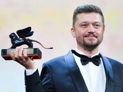 Український фільм отримав головний приз Венеціанського кінофестивалю