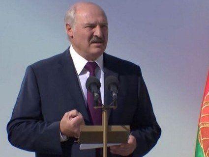 «Мінськ через два роки стане столицею США», — Бацька зробив гучну заяву