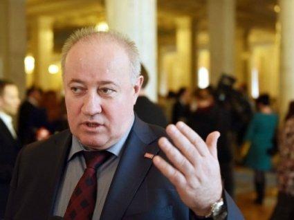 Чумак став головним військовим прокурором – його кандидатуру схвалив Зеленський