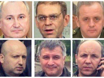 ТОП-6 найбільших ворогів Росії в Україні