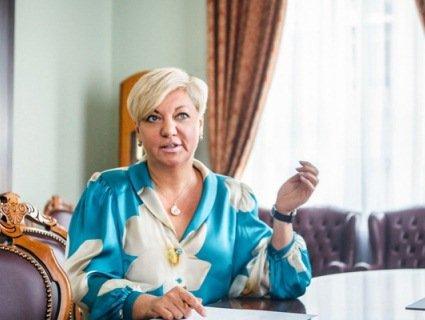 Гонтарева зібралася просити політичного притулку у Британії
