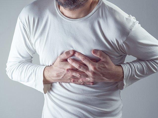 Довгий сон удвічі підвищує ризик серцевого нападу
