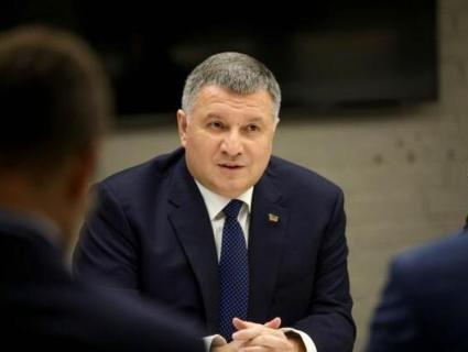 «Заява про звільнення з посади вже на столі»: Аваков нарешті йде?