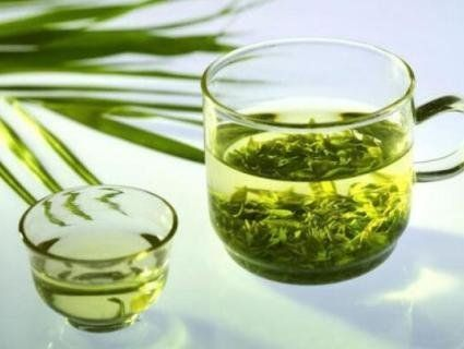 Зелений чай може бути небезпечним