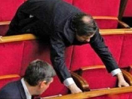 Депутати вибачилися, а Зеленський і далі хоче їх штрафувати