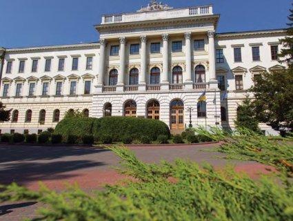 6  українських вишів потрапили у рейтинг кращих вузів світу
