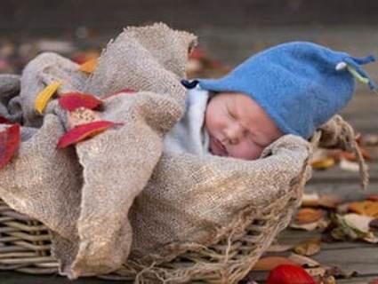 На Волині мати-«зозуля» покинула новонародженого в лікарні, бо... робить ремонт