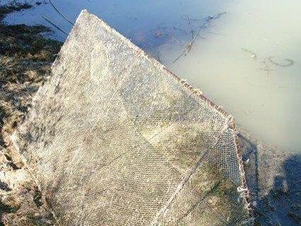 На Волині затримали рибних браконьєрів
