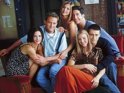 Кінець ери: серіал «Друзі» більше не зніматимуть