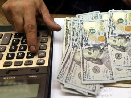 Долар  б'є всі рекорди: аналітики озвучили причини падіння валюти та прогнози для гривні