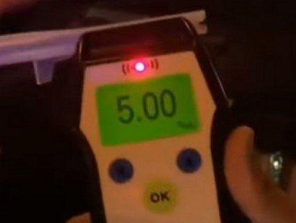 Смертельна доза: у Рівному горе-водій встановив новий алкорекорд України