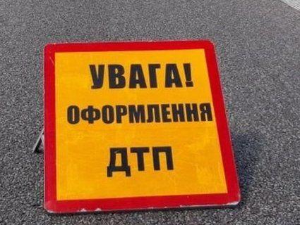 Не впорався з керуванням: на Львівщині загинув водій вантажівки