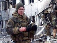 У Маріуполі на порозі квартири розстріляли бойовика «ДНР», який убивав «кіборгів» (фото)